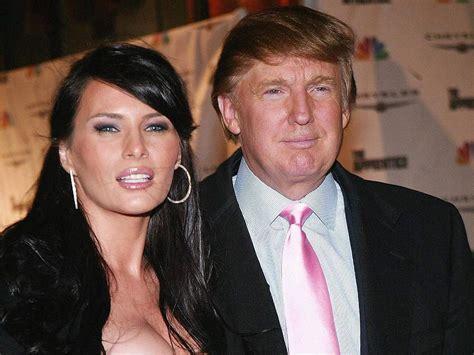 Fotos: Melania, esposa de Donald Trump   Galería de Fotos ...