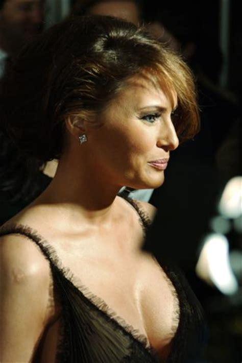 Fotos Melania Trump, mujer de Donald Trump: de modelo a ...