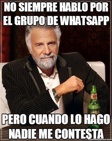 Fotos y frases graciosas para tu grupo de Whatsapp ...