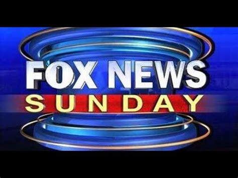 Fox News Live Stream Now 6/5/2017 – Fox News Breaking ...