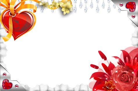 frames PNG fotos romanticas #1 | Imagens para photoshop