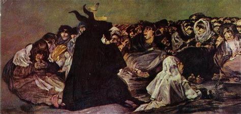 Francisco de Goya: Biografía breve, pinturas y época oscura