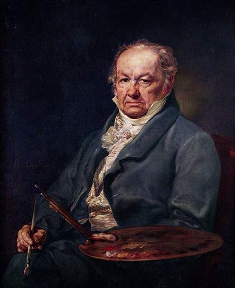 Francisco de Goya Biography  1746 1828    Life of Spanish ...