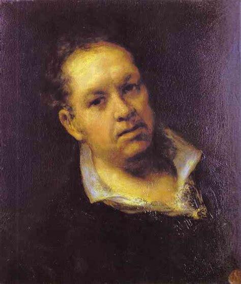 Francisco de Goya Biography   Oil Painting Reproductions
