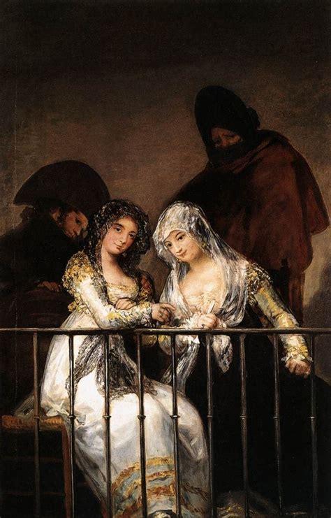 Francisco de Goya el arte de un genio   Taringa!