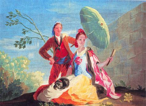 Francisco de Goya en Italia. El Grand Tour de un joven ...