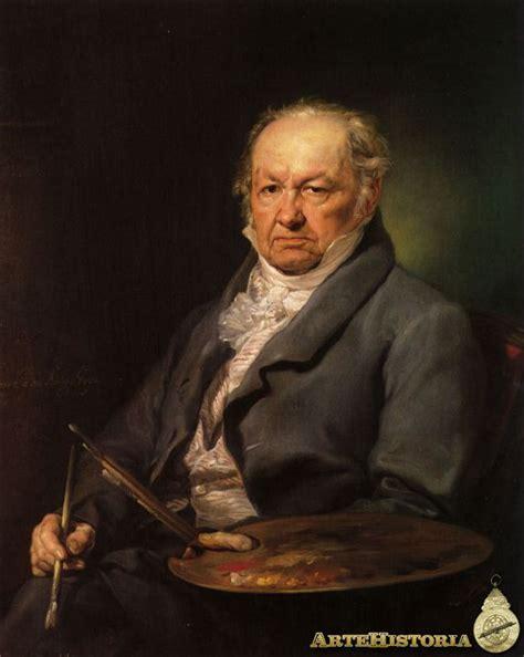 Francisco de Goya   Obra   ARTEHISTORIA V2