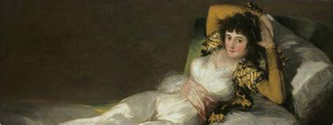 Francisco de Goya   Período del romanticismo y estilos ...