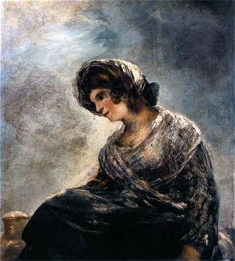 Francisco de Goya. Su obra
