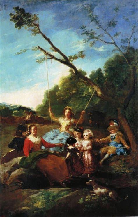 Francisco de Goya: Werke  Bilder  des spanischen Malers