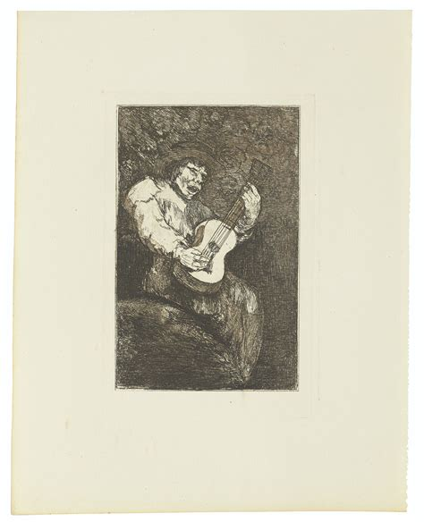 Francisco de Goya y Lucientes  1746 1828  , A Small ...