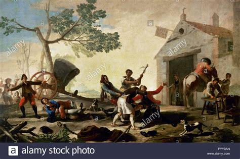 Francisco de Goya y Lucientes  1746 1828 . Spanish painter ...
