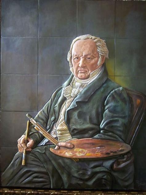 Francisco de Goya y Lucientes José Antonio Rivas Fernández ...