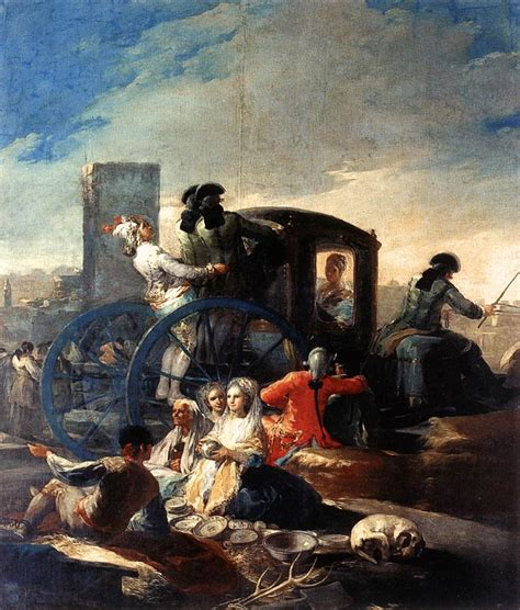 Francisco de GOYA Y LUCIENTES. Обсуждение на LiveInternet ...