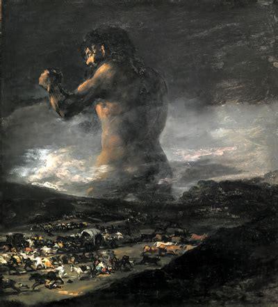 Francisco de Goya y su romanticismo | Algarabía