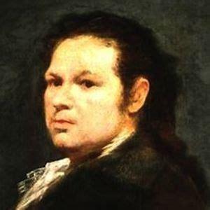 Francisco Goya   Bio, Facts, Family | Famous Birthdays