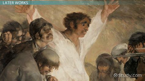 Francisco Goya: Biography, Paintings & Facts   Video ...