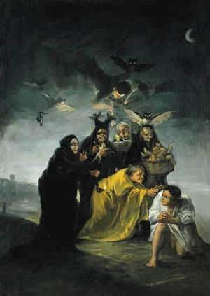 Francisco Goya | Conoce Arte