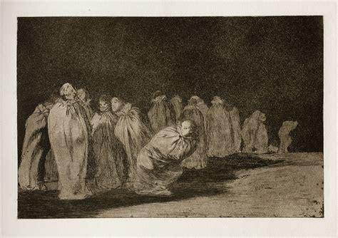 Francisco Goya   Museum De Reede