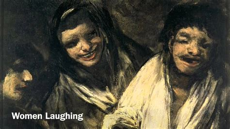 Francisco Goya The Black Paintings   YouTube