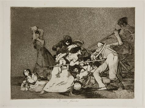 Francisco Goya   The Disasters of War / I disastri della ...