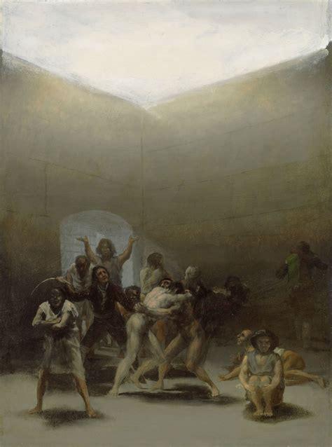 Francisco josé de goya y lucientes  1746 1828 ...
