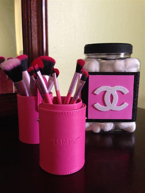 Frasco decorado como Coco Chanel | Manualidades para Vender