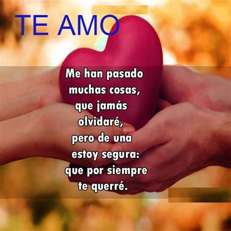 Frases Con Imagenes De Te Amo Para Tu Novia | Imagenes Con ...