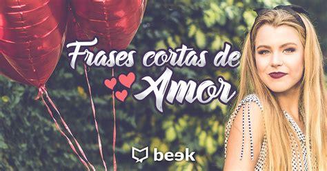 Frases cortas de amor en libros que te encantarán | Beek Blog