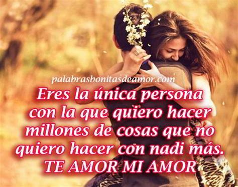 Frases De Amor Hermosas Para Dedicar A Mi Novia | Palabras ...