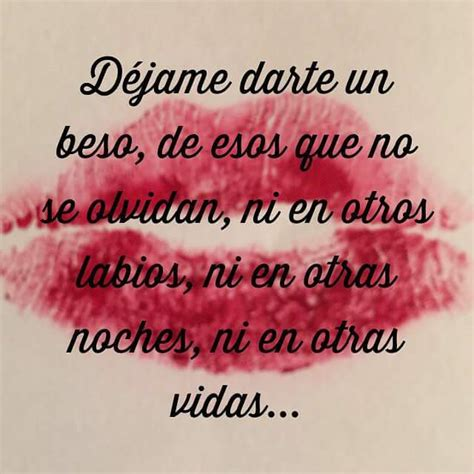 Frases de besos   Frases Felices :D