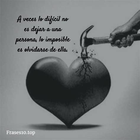 Frases de DESILUSIÓN en el amor  cortas y muy tristes