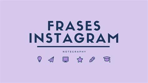 Frases para instagram   iloveinstagram