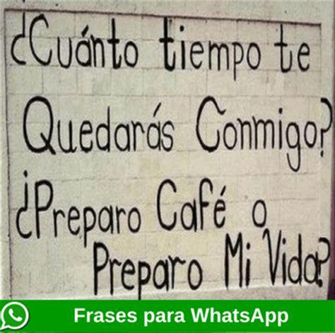 Frases para WhatsApp originales