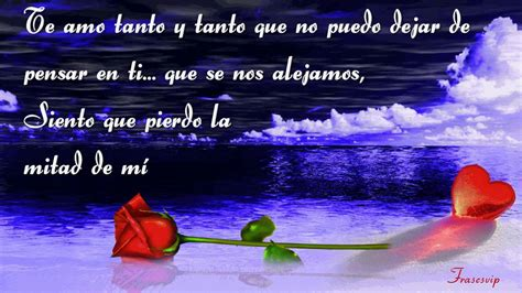 Frases romanticas de amor para enamorar con hermosas ...
