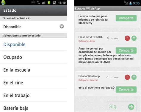 Frases y estados de WhatsApp, las mejores frases para tu ...