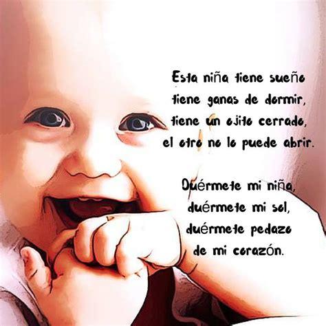 Frases y Poemas para Bebes  recién nacidos  ¡Son MUY BONITOS!