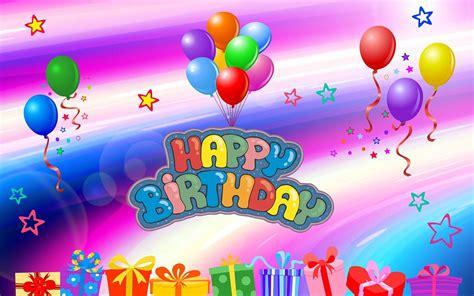 Free illustration: Birthday, Happy Birthday, Balloons ...