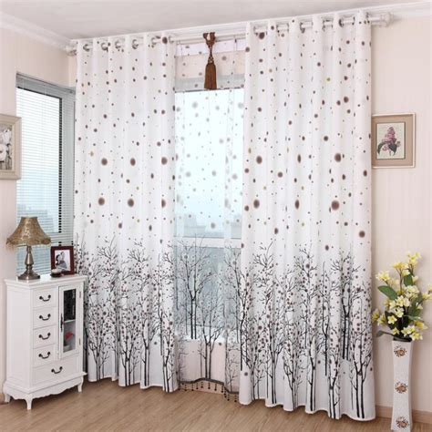 Free shipping curtains for living dining kids child room ...