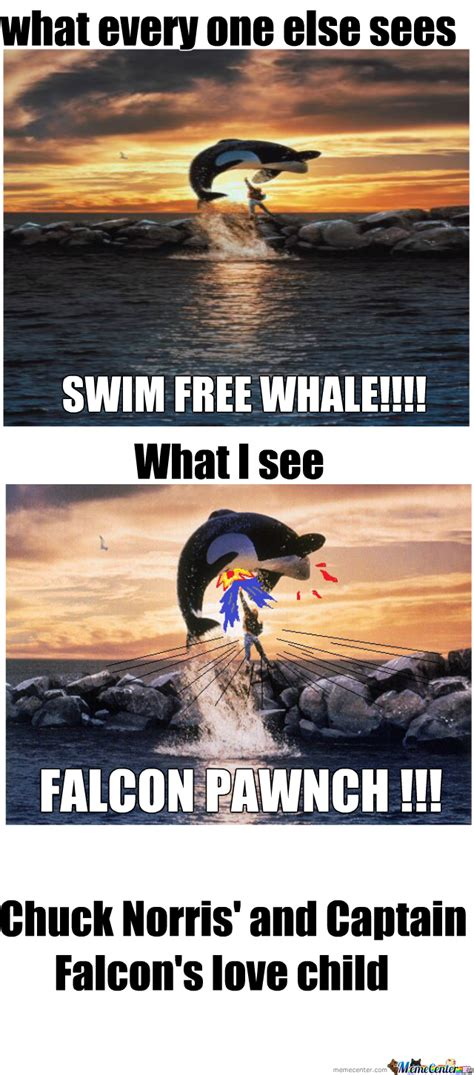 Free Willy Poster by RJMememaster   Meme Center