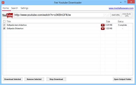 Free Youtube Downloader Download