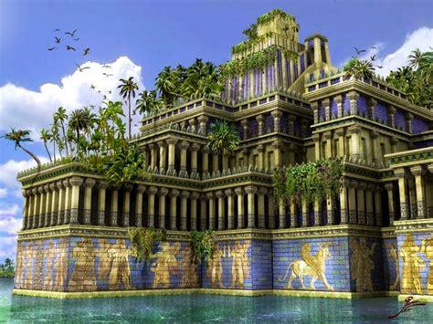 Freegamezcity: Hanging Gardens of Babylon: