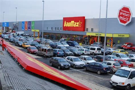 French Adeo s Leroy Merlin to buy bauMax stores in Romania ...