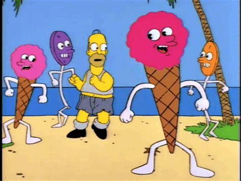 Frinkiac, para crear memes y GIFs de los Simpsons