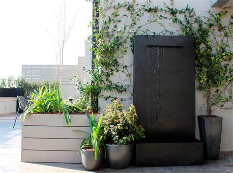 Fuentes Decorativas: un Oasis en Tu Terraza o Jardín ...