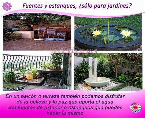 Fuentes Para Terrazas Pequeas. Interesting Fuente With ...