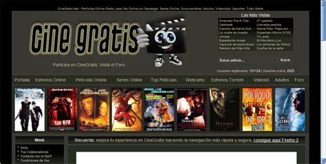 FULL PC 49  LA MEJOR : CINE GRATIS   Películas Online ...