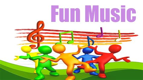 Fun Songs and Fun Music: 1 Hour of Fun Song and Fun Music ...