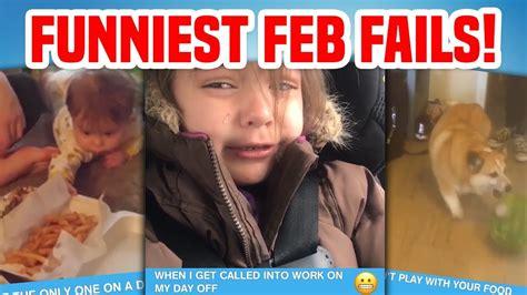 Funniest Meme Fails of February 2018 | Ultimate Funny Meme ...