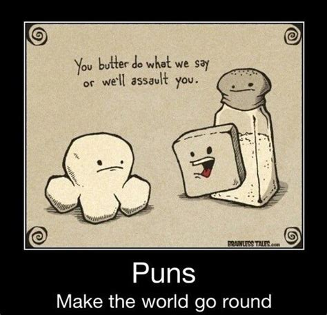 Funniest Puns Jokes Ever
